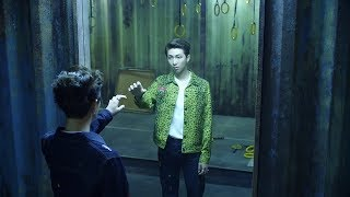 BTS (방탄소년단) 'FAKE LOVE' MV (Rocking Vibe Mix)