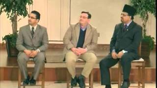 Islam's View on Civic Engagement - Real Talk USA