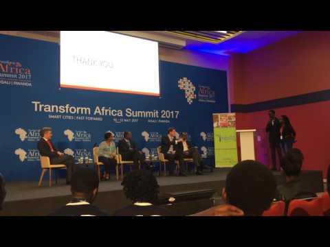"Rwandan solar startup Ibaze gets VC offer @ Face The Gorilla's: Africa's ""SharkTank"" for techies"
