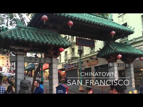 2015 San Francisco Trip