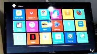 Android 9.0 TV BOX 4GB RAM/64GB ROM,Q Plus