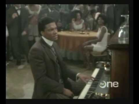 Piano Cutting Contest ( Billy Dee William, Clifton Davis, Eubie Blake, and  Art Carney )