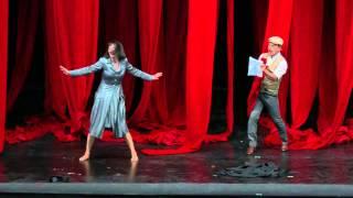 Bir Yaz Gecesi Rüyası - Fragman (İBB Şehir Tiyatroları)
