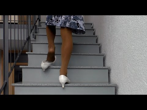 Shoes without socks fetish