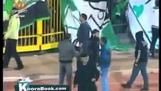 Video Egypt football riot 1st Feb 2012 At least 73 people killed in soccer riot in video tepacka egipet download MP3, 3GP, MP4, WEBM, AVI, FLV Oktober 2017
