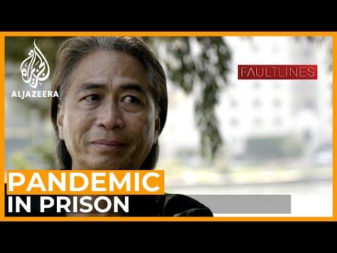 Pandemic in Prison: