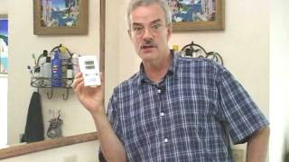 Mold In Your Home Video -- Northwest Clean Air Agency