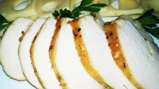 Как вкусно приготовить куриное филе Мясо рецепты