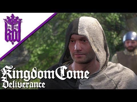 Kingdom Come: Deliverance #022 - Köhler und Banditen - Let's Play Deutsch