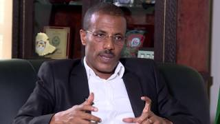 Ethiopia: Interview with INSA's General Director M/General Tekleberhan Woldearegay - Fit le Fit - 1