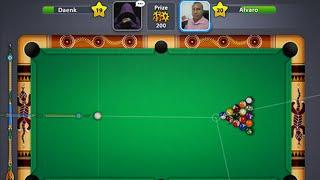 Cara Trik Mudah Menang Main 8 ball poll billiard