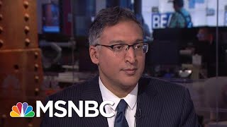 "Fearing His Testimony, Trump AG Barr Tries To ""Gag"" Mueller 