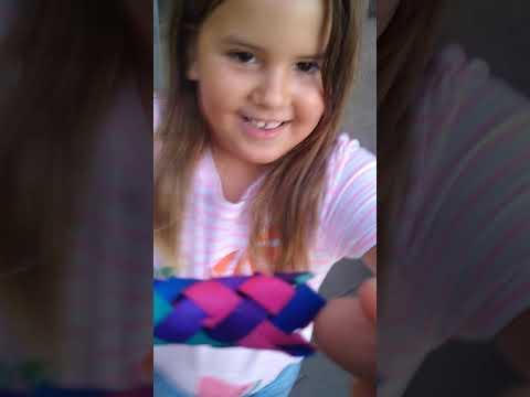 American Finger TrapKaynak: YouTube · Süre: 1 dakika29 saniye