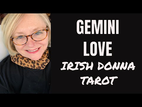 GEMINI~TRIPLE LOVE &