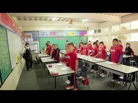 Highland Prince Academy primaria
