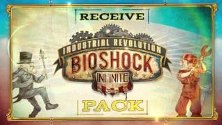 Bioshock Infinite DLC Trailer - Industrial Revolution
