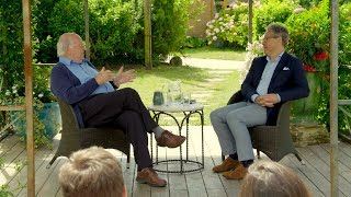 John Lennox: The Question of Science and God - Part 1