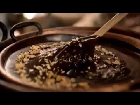 Brookside Dark Chocolate Crunchy Clusters Commercial   2015