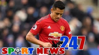 Dimitar Berbatov has spoken out about Alexis Sanchez's struggles at Man United