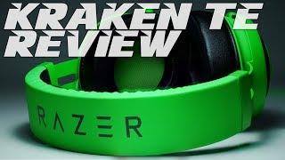 Razer Kraken Tournament Edition Review: THX Spatial a Game Changer?