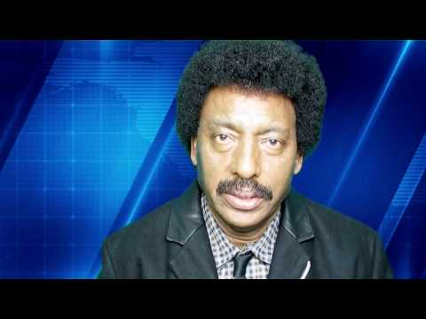 Eritrean News TV Montreal November 2016