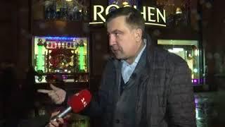 Саакашвили рассказал, как власть убивает реформу полиции
