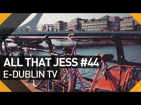 5 passeios gratuitos em Dublin - All That Jess#44