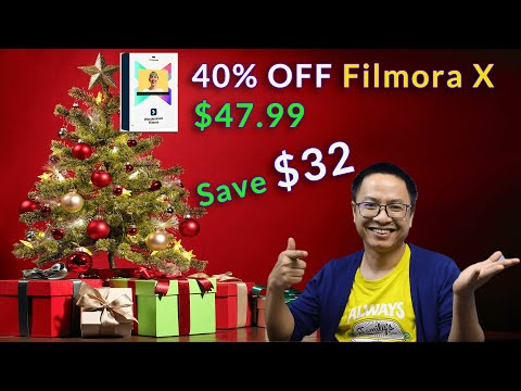 How to get Filmora 20% Off Discount Coupon Code (2019 Verified)