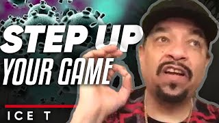 ARE YOU A WINNER OR A LOSER? How Ice-T Handled It When People Stopped Buying His Music | Ice-T