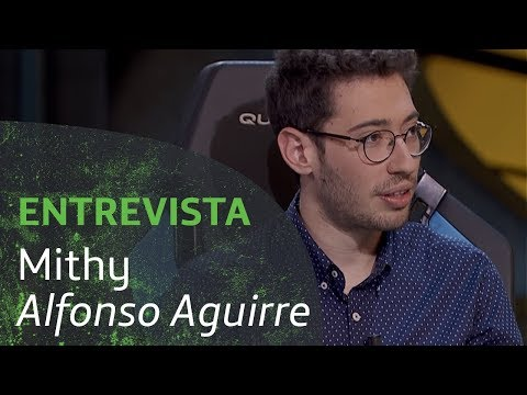 Mithy visita The Gaming House tras su fichaje por TSM