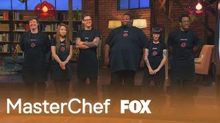 Contestant Reunion | Season 5 Ep. 24 | MASTERCHEF