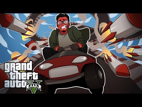 HOW TO LOSE FRIENDS 101 | GTA 5 Online (w/ H2O Delirious, Ohmwrecker, and Gorillaphent)