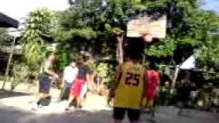 Basketball Summer Classic - Game 1