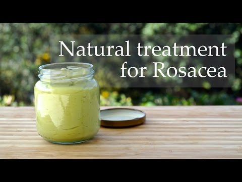 Rosacea and a tallow based face cream