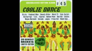 Coolie Dance Riddim [Greensleeves] 2002