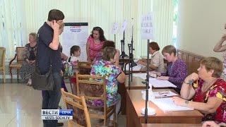 вадим Белоус: на выборах в Сочи прогнозируем явку до 50
