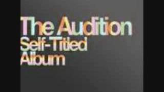 The Audition - Everybody Is Someone Else
