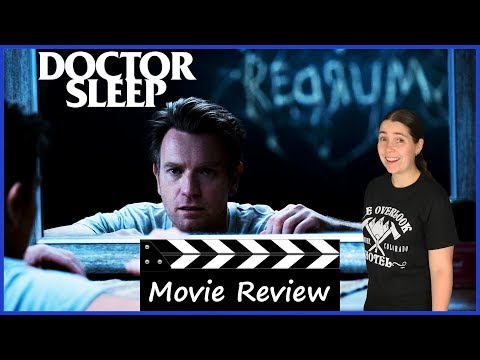 Doctor Sleep (2019) - Movie Review