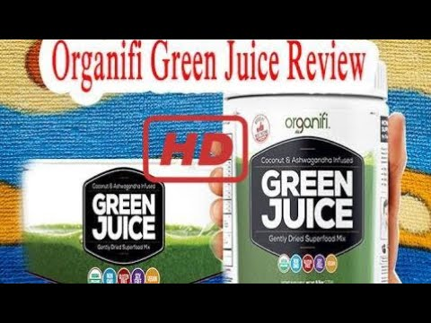 Organifi Green Juice Review Get Fresh Cold Pressed Juice Daily  | Organifi Green Juice 18