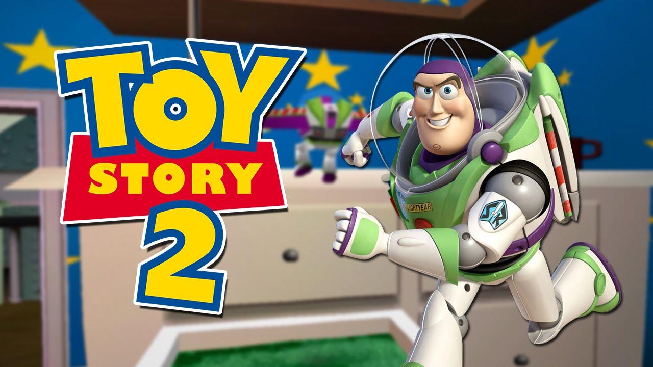 Toy Story 2 Ps1 Velhos Tempos Youtube
