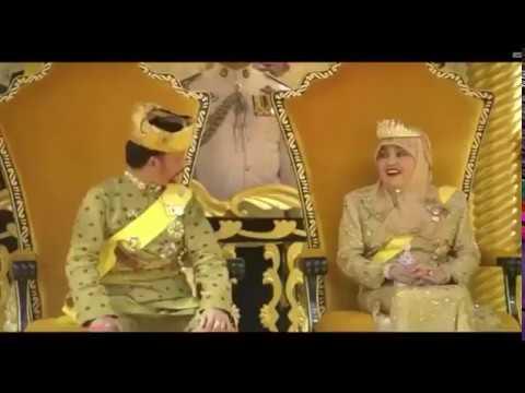 Sultan Birthday | Bruneiиз YouTube · Длительность: 5 мин1 с