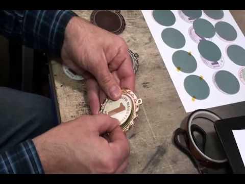Как сделать медаль своими руками в домашних условиях
