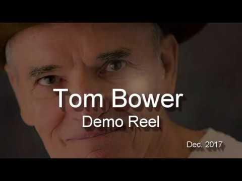 Tom Bower Demo 2107