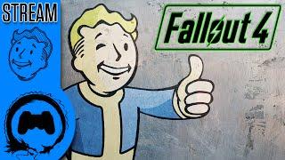 TFS Streams: Fallout 4 - GAIDEN -