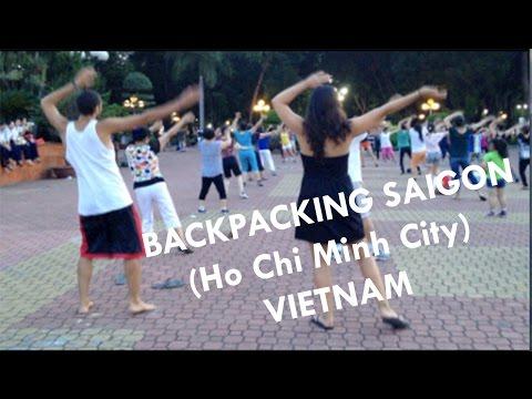 TRAVEL SAIGON VIETNAM - GOFINDMARIA