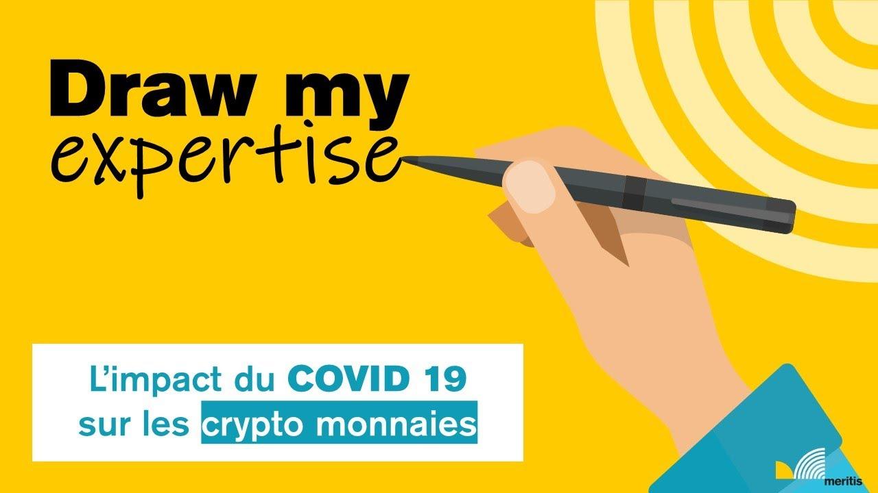 L'impact du COVID 19 sur les crypto monnaies (Bitcoin, altcoin...)