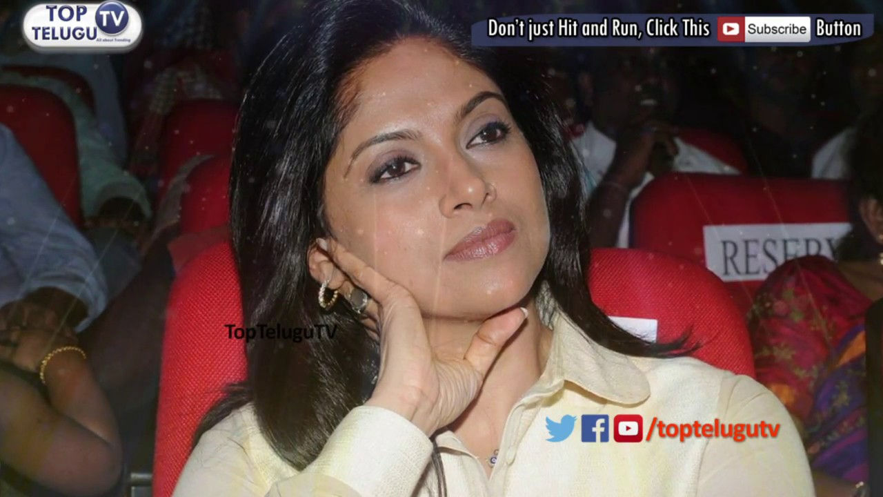 Top Senior Actresses Remuneration Per Day Tollywood Heroines