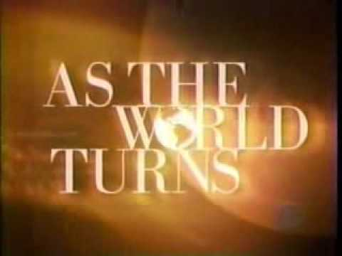 ATWT Openings Through The Years
