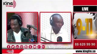 9/11 - Pr : KALS - L'actualité commentée par DISSAH PREIRA et THIORO MBAR NDIAYE - 11 NOVEMBRE 2019