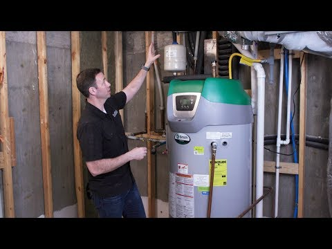 This Beast Has 3 Features I Really Like - AO Smith Vertex Gas Water Heater Review